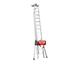 laddertakel